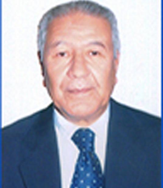 MR. Morsi El Shayeb
