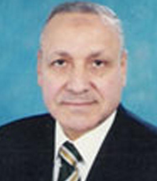 Dr. Taher Salem