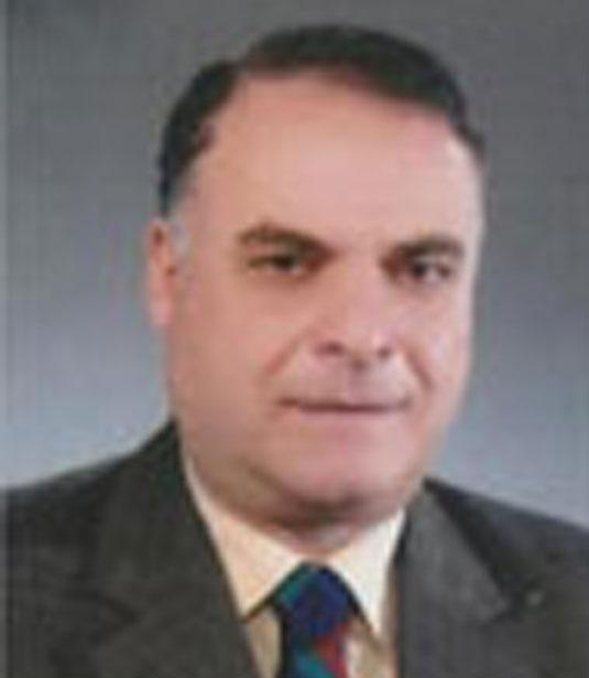 Dr. Wagdy Saad El Din