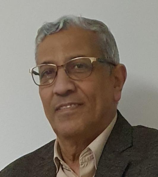 Dr. Talaat Nessim